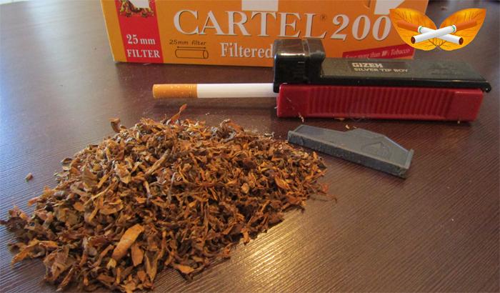 Какие машинки для набивки сигарет доступны для приобретения?
