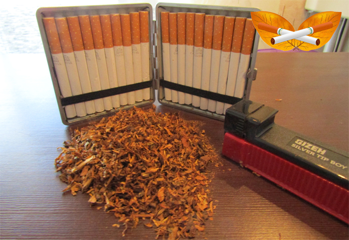 tabak uga